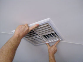 Ducted Air Conditioning Ducted Air Conditioning Vent Covers